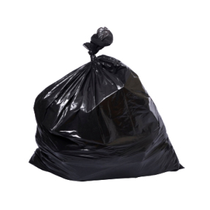 Garbage Bags - Black